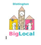 Distington Big Local Logo